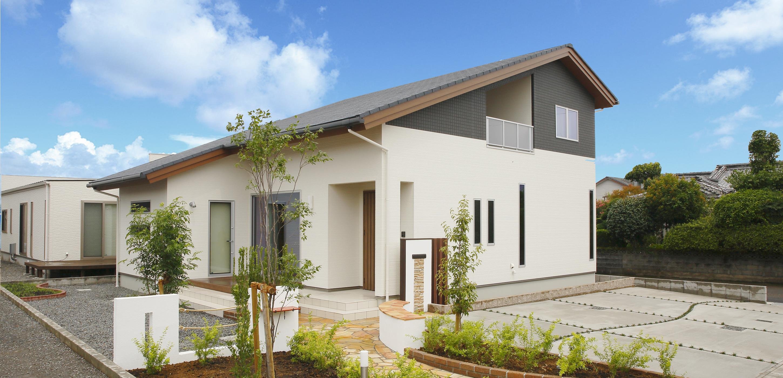 永倉建設モデルハウス