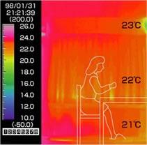 SW工法住宅での断熱性能